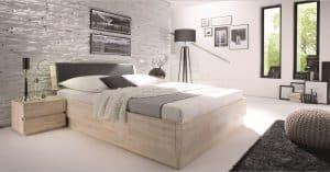 aquabest MP Wasserbetten 300x157 - Aquabest-Wasserbetten- ... und auf Design nicht verzichten