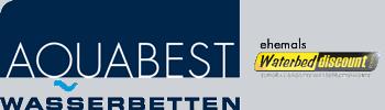 Aquabest Wasserbetten Logo