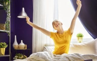 aquabest wasserbetten 5 Tipps B 320x202 - 5 Tipps für einen wohltuenden Schlaf
