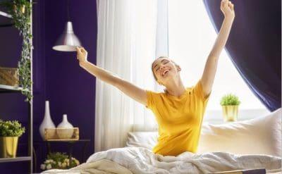 aquabest wasserbetten 5 Tipps B - 5 Tipps für einen wohltuenden Schlaf
